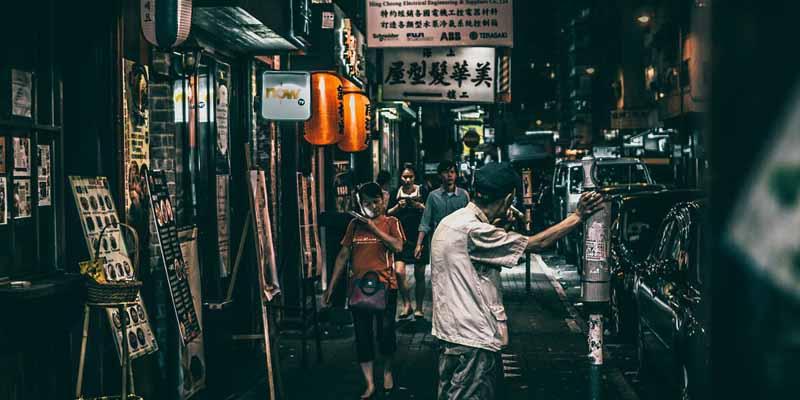 Виды виз в Китай (разновидность категорий, тип)